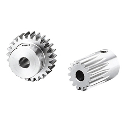 Spur Gear m1 SUS304 Type
