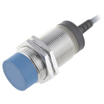 Proximity sensor standard function type, circular shape/direct-current 2 wire type, M30 non-installed. Test distance: 15mm KRM