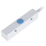 Proximity sensor standard function type, square shape/direct-current 3 wire type. Test distance: 1.5 mm KRMS82