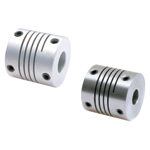 Helical Type Slit Coupling - Set Screw Type - SABP/SSBP