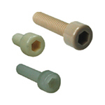 Resin Hexagonal Socket Head Bolt [PEKC]