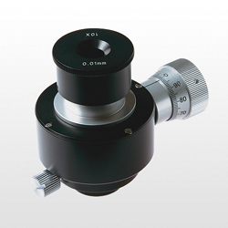 Movement Micrometer Lens
