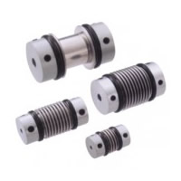 Miniature Bellows Coupling MB Series