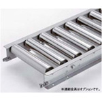 Stainless Steel Roller Conveyor M Series (ARS-6015) Diameter ø60.5 × Width 100 - 1000