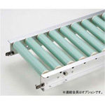 Resin Roller Conveyor M Series (JR-5028) Diameter ø50.3 × 100 - 600 Width
