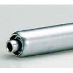 Steel Roller (Roller for Conveyor), M Series (R-1912P), Diameter φ 19.1 × Width 100 - 500
