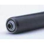 Steel roller (roller for conveyor)  M Series (R-7642N) diameter φ 76.3 x width 100-1000