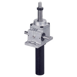 Screw Jack JA005 (Trapezoidal Screw-Type)