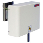 Pulse Control Motor Type Pick & Place Unit, Highly Portable Type