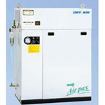 Oil-Free Compressor Package Type (with Air Dryer)