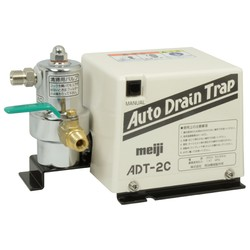 Related Equipment / Pneumatic Accessory ADT Type Auto Drain Trap
