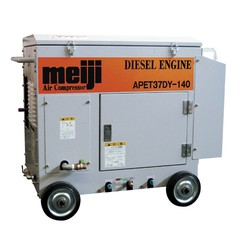 Portable (Engine-Driven Package) APET37DY-140