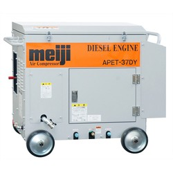 Portable (Engine-Driven Package) Diesel Engine APET-37DY
