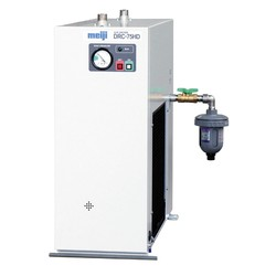 Refrigerated Air Dryer DRC-H Type (High Temperature Air Intake Specification Corresponding to 1.57MPa)