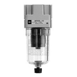 AFD Style Micro Mist Separator
