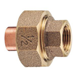Copper Tube Fitting, Copper Tube Fitting for Hot Water Supply, Copper Tube BC Union