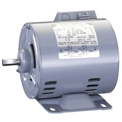 Super Line Single Phase Motor K Series