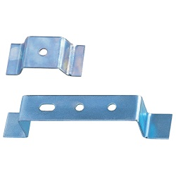 Anchor For V Rail, Single Series, Double Series