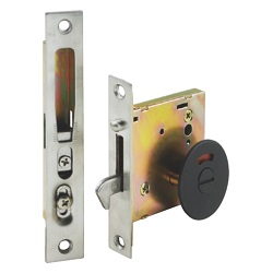 Case Sliding Door Hook Indicator/Partition