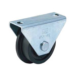 Heavy Duty Trolley Caster Wheel With Frame (L-Type) C-1150