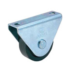 Heavy Duty Caster Wheel With Frame (Flat Type) C-1400