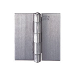 Stainless Steel, Rivet Hinge
