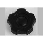 G Type, Knob Nut G-3 Black