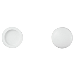 Cap (Joint Connector Cap) White