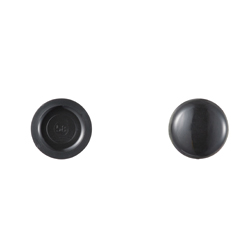 Cap (Joint Connector Cap) Black