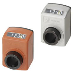 Digital Position Indicators Compact - Standard Spindle Compact
