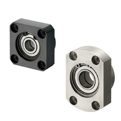 Bearings with Housings - Short Double Bearings, Retained