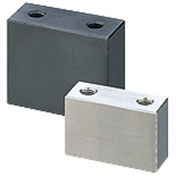 Spacer Blocks - Tapped / Through Holes