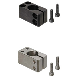Brackets for Stands - Square Compact Type