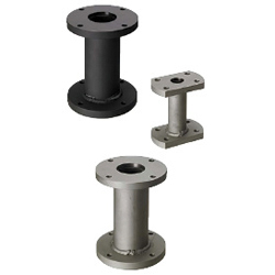 Hollow Stands - Welded Type