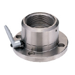 Rotary Connectors - Round Flanged / Compact Flanged
