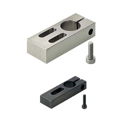 Strut Clamps - Slotted Hole