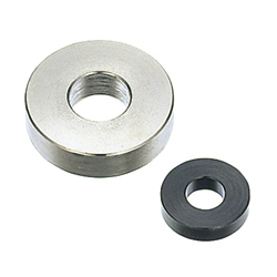 Metal Washers - Thickness +-0.10 & +-0.01 mm/ID(H7) & OD(g6/h7) Selectable