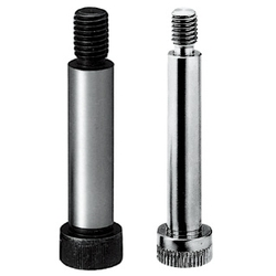 Shoulder Bolts - Configurable Type - Shaft Dia. Tolerance g6/h7