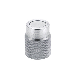 Magnets with Holders - Knurled Type