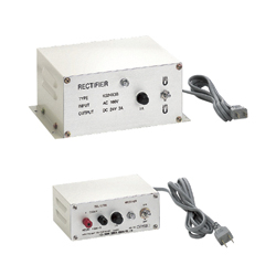 Rectifiers for Electromagnet Holders