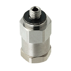 Vacuum Fall Prevention Valve