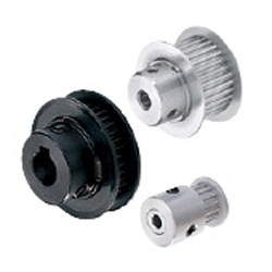 High Torque Timing Pulleys S3M Type