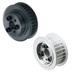 Keyless High Torque Timing Pulleys - S5M