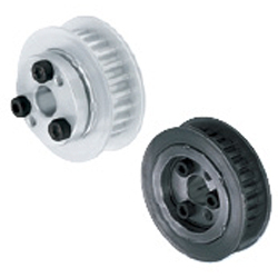 Keyless High Torque Timing Pulleys - P8M