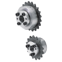 Keyless Sprockets-35B Series/40B Series