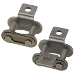Joint Link-Chains with Attachments