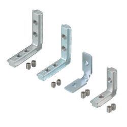 Brackets Series 6 (Slot width 8mm)/Blind Brackets