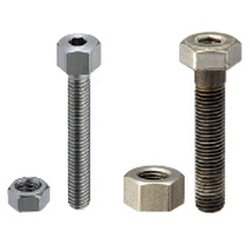 Adjusting Stopper Screws - Hex Head