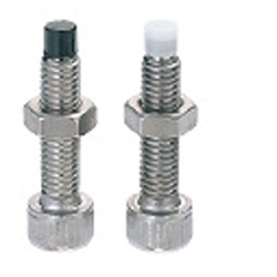 Stopper Bolts - Hex Socket Head - Cap Screw Type