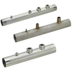 Pipe Manifolds - Socket Confi gurable Type